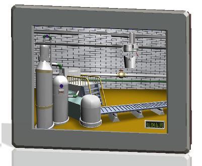 工业平板电脑 该公司先后与卡特彼勒柳工集团韩国现代本部等国内外行业顶尖企业形成合作关系