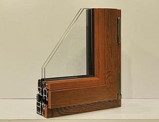 保定木包铝门窗