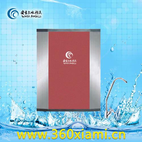 安吉尔水精灵超 滤 净 水 器100D