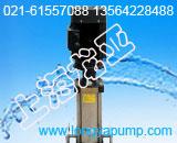 CDLF32-60立式不锈钢多级离心泵