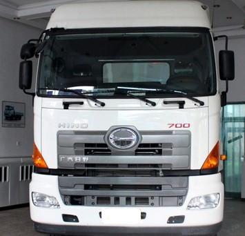 专业经营广汽日野700重卡驾驶室平高顶的最低价格