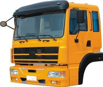 专业经营重卡驾驶室 全车件拆车件 各种品牌驾驶室最低价格