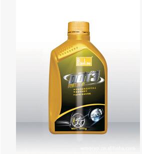 供应厂家直销保利来800gDOT3刹车油,3000高级制动液