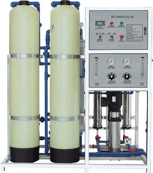 海水处理设备,小型船用海水淡化设备厂家