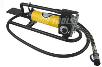 电磁阀泵,电动液压泵,脚踏油压泵浦CFP-800