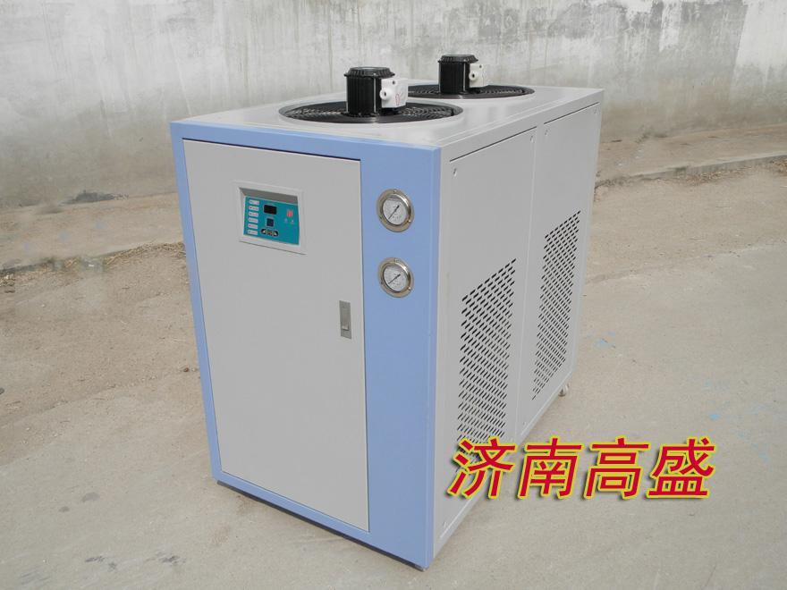 5匹风冷冷水机性能