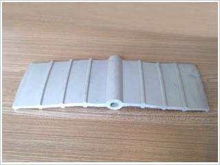 PVC塑料止水带八角型橡胶充气芯模