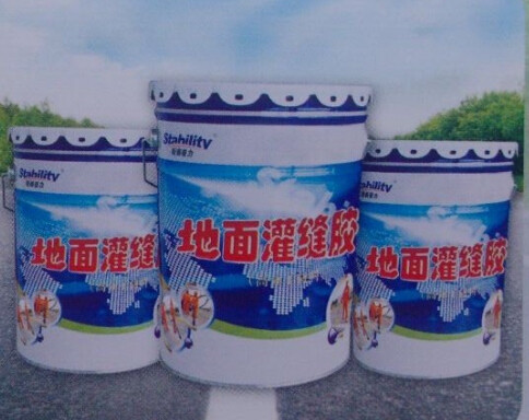 濮阳路宜生路面灌封胶值得推荐的道路养护材料