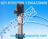 上海龙亚排水泵厂的形象照片
