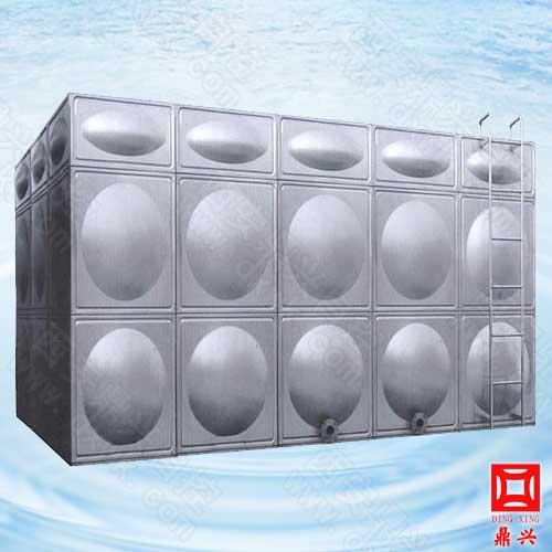 西安不锈钢水箱厂家 陕西不锈钢水箱厂家