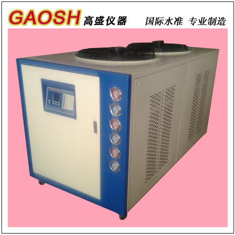 模具冷水机高盛风冷冷水机专业生产