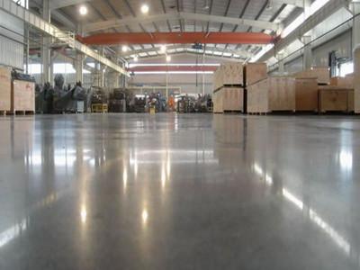 无锡混凝土密封固化剂厂家 常州耐磨地坪施工
