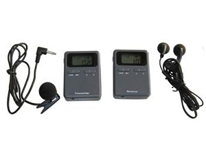 无线数字导游讲解器