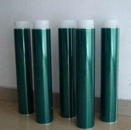 常州xd9854绿色遮蔽胶带/常州绿色胶带母卷