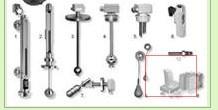 原装OBL液压膈膜式计量泵