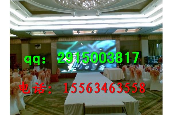 济宁婚庆led显示屏