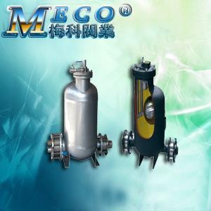 山东气动冷凝水回收机械泵厂家直销
