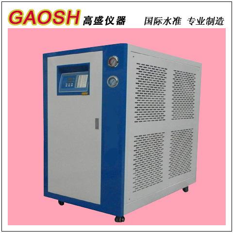 水冷式密封型冷水机