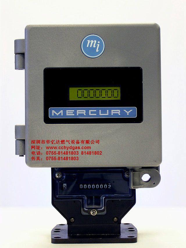 ACTARIS爱拓利corus PTZ电子校正仪 电池