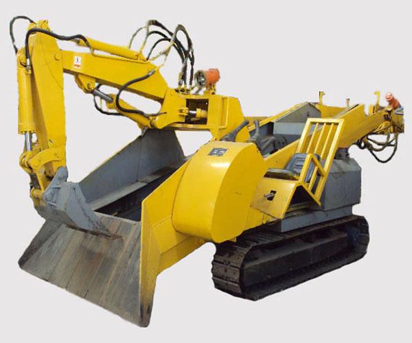 山东耙碴机最好的生产厂家山东鲁煤