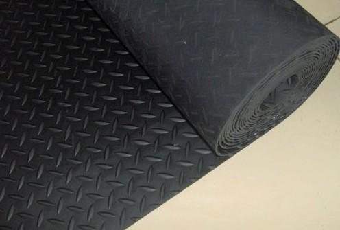 云浮市35KV-12mm防滑橡胶板