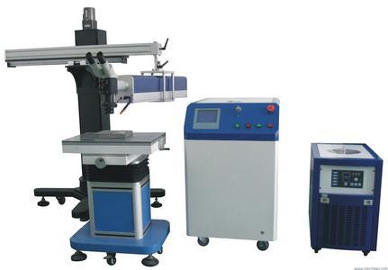 多功能激光焊接机激光点焊机,金属焊接机 光纤激光器,半导体激光器