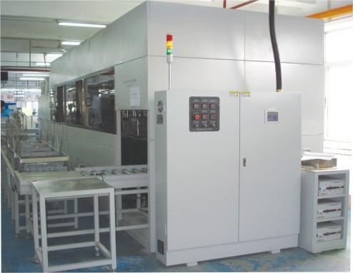 蚀刻机|液晶玻璃基板蚀刻机