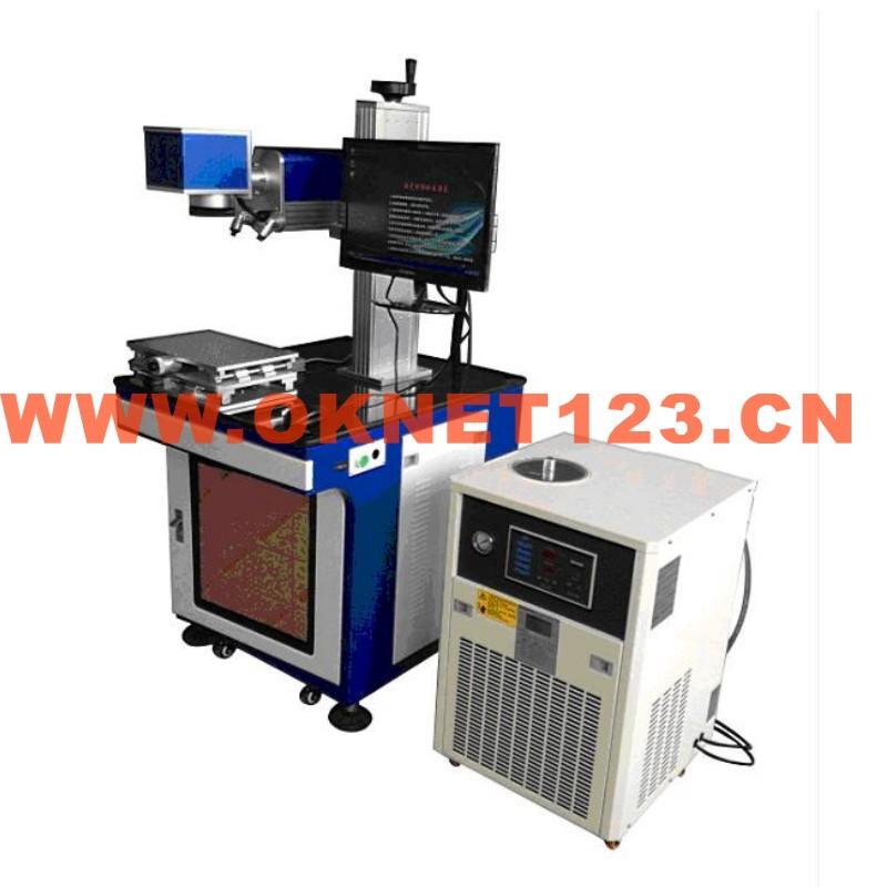 赣州各类仪表和控制面板的激光打标刻码机