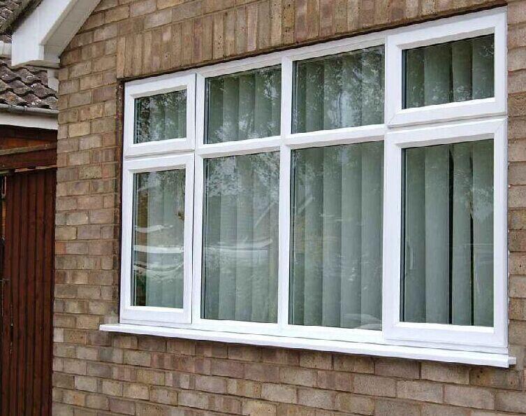 塑钢门窗的特性