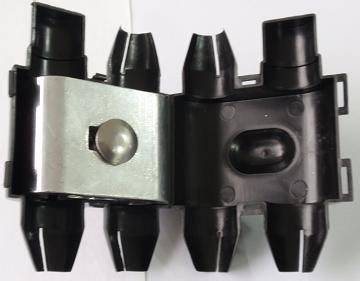 C型线夹护罩 C型线夹护罩价格 C型线夹护罩厂家