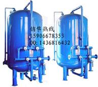 杭州预处理成套设备厂家活性炭过滤器