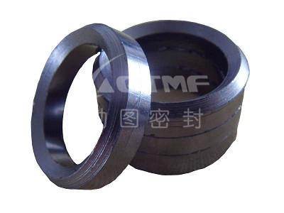 上海供应柔性石墨填料环价格 厂家