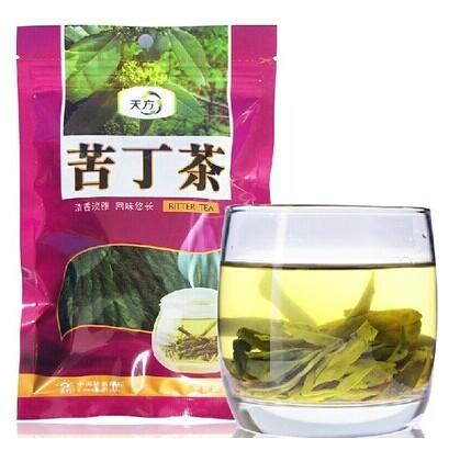 供应天方苦丁茶