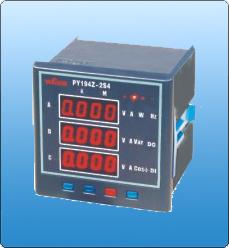 电流电压表THM-96-JS1刘品宜13572979371
