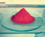 泰安彩色系金刚砂耐磨料为您打造彩色耐磨地面