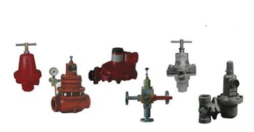 安特尔特价供应煤气/天然气自动减压阀/调压器/调压阀
