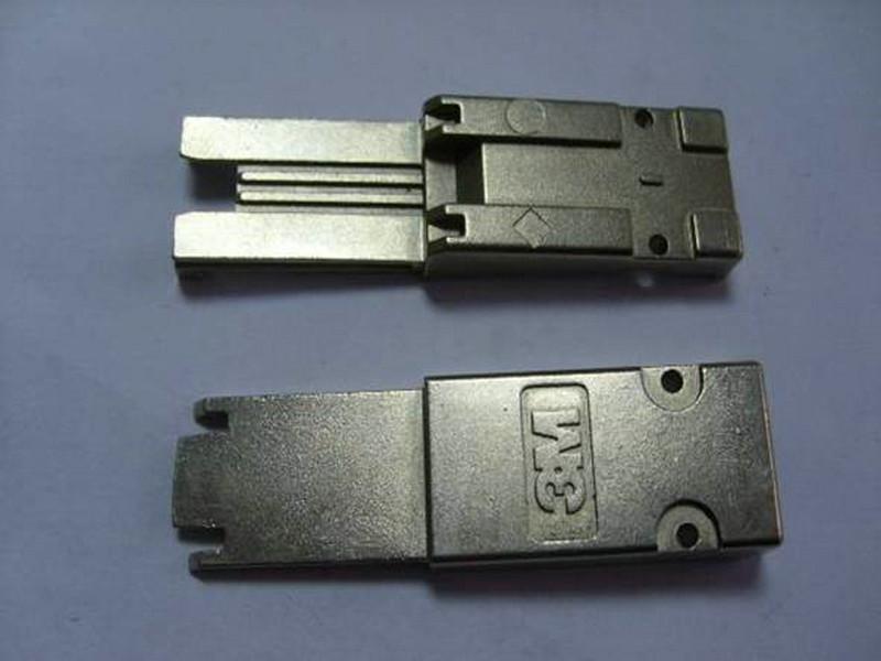 铅合金纯度及杂质检测