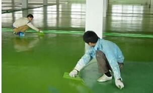 贵州环氧地坪漆