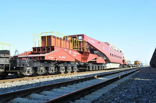 连云港国际铁路运输货运代理公司电话
