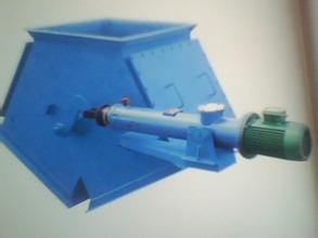 供应粮食储备中的各种型号电液动三通分料器 中能机械