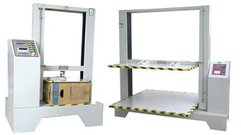 包装容器抗压试验机 电脑测控抗压试验机