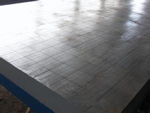 铸铁刻线平台刻线平板的相关介绍