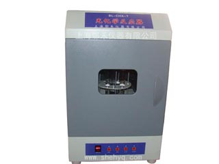 光化学反应仪 光化学氧化仪 紫外分析仪生产厂家 上海鄂禾仪器