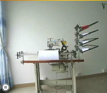 DTN系列多针机