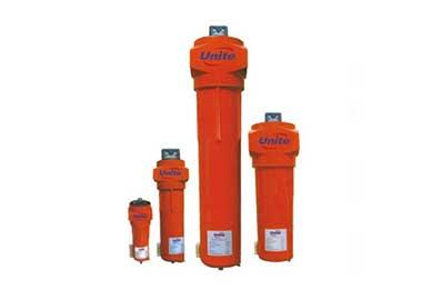 空气过滤器 高效精密压缩空气过滤器 东莞空气净化过滤器