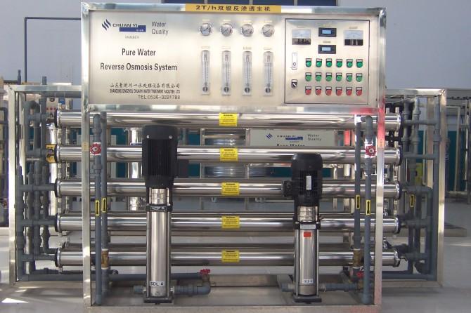 水处理设备生产厂家价格免费策划(山东川一水处理设备有限公司)
