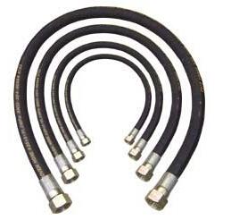 钢丝编织高压胶管性能优良首选