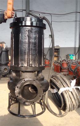鞍山煤泥泵 矿浆泵 纸浆泵