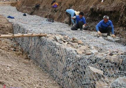 石笼网|格宾网|雷诺护垫|铅丝石笼