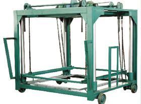 找加气混凝土设备生产厂家,我们只看三个标准